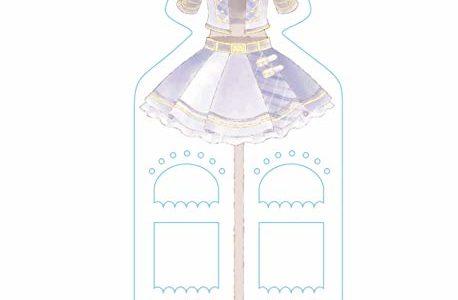 アイカツフレンズ!みお|オールアイカツ!【パステルモチーフシリーズ】アクリルアクセサリースタンド