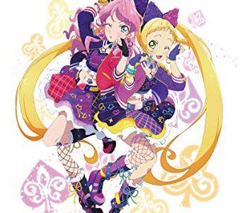 アイカツフレンズ!Blu-ray BOX2 【Blu-ray】