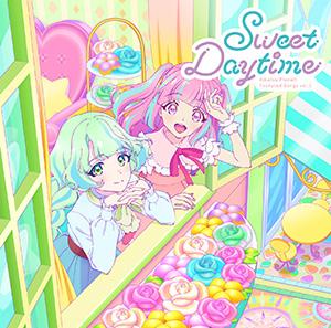 アイカツプラネット!挿入歌シングル2「Sweet Daytime」